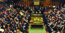 اللوردات البريطاني يرفض الخروج  بدون اتفاق