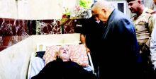 كربلاء تشيع شهداء «حادثة التدافع» وتعلن الحداد الرسمي