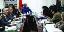 لجنة التربية النيابية تطالب باجراء امتحانات الدور الثالث