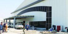 إنجاز 90 بالمئة من مطار كركوك الدولي