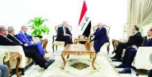 العراق و«الخليج» يتفقان على الربط الكهربائي