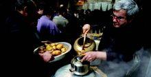إيران تبني خزينها من البطاطا