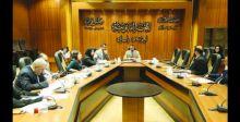 القانونية النيابية: ترحيل خمسة قوانين لهيئة رئاسة البرلمان