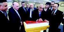 غداً انعقاد منتدى التعاون الاقتصادي العراقي الصيني الثالث