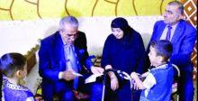 اتفاق لنقل التجربة الإيرانية بمجال رعاية ذوي الشهداء