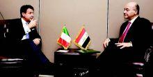 الرئيس صالح: كفى بنا حروباً