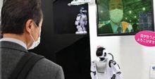 الإنسان والروبوت.. صديقان لا محالة