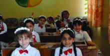 التربية: 80 بالمئة نسبة توزيع المناهج بين مديريات  بغداد والمحافظات