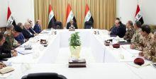 مجلس الأمن الوطني يبحث موضوع  النزاعات العشائرية المسلحة