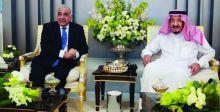 مساع عراقية لتهدئة الأوضاع في المنطقة