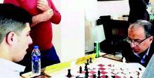 انطلاق بطولة بغداد المفتوحة بالشطرنج الكلاسيك