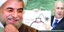 إيران لإسرائيل: نحاصركم من جميع الجهات