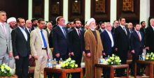 المجلس الأعلى الإسلامي يطرح رؤيته الستراتيجية لدعم بناء الدولة