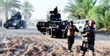 """عمليات عسكرية لتعقب خلايا """"داعش"""" في ديالى"""