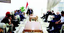 تعهدات حكومية بالاستجابة لمطالب حملة الشهادات العليا