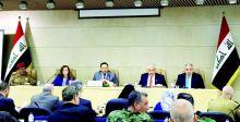 البرلمان يناقش معوقات عودة النازحين