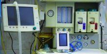 نصب مستلزمات طبية متطورة في مستشفيات كربلاء