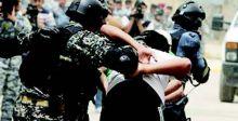 القبض على متهمين بالسرقة والمتاجرة بالمخدرات في بغداد