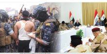حراك حكومي - نيابي لتلبية مطالب المتظاهرين
