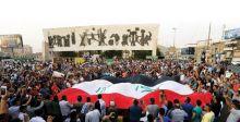 مطالبات بتشريع قانون التظاهر