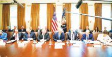 الكونغرس غاضب: خروج قواتنا من سوريا يخل بمصداقية أميركا