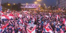 التحقيق بأسباب سقوط ضحايا من القوات الأمنية والمتظاهرين