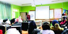 خطة للنهوض بواقع التعليم المهني