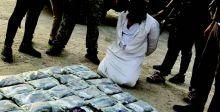 القبض على أخطر تاجر مخدرات في الكرخ