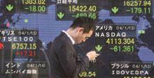 ارتفاعُ الأسهم اليابانيَّة بفضل تفاؤل التجارة