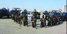 تحذيرات من تسلل إرهابيين إلى العراق