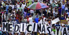 أطباء فنزويلا والعمل في أقاصي تشيلي
