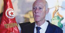قيس سعيد ..الرئيس التونسي الجديد