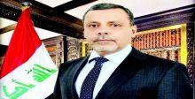 محمد جابر العطا محافضا لبغداد