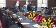 مستشار رئيس الجمهورية: مراجعة أربعة قوانين تشريعية للخروج بمدونة انتخابية جديدة