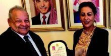 المنتجون العرب يكرمون وزيرة الإعلام الأردنيَّ