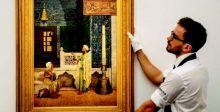 «درس القرآن» تُباع بـ   4,5 مليون جنيه استرليني