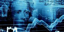 اليورو والدولار يتأثران في بيانات النمو
