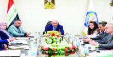 وزير العدل يوجه بحسم ملف التعيينات