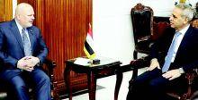 العراق يؤكد التزامه بمحاكمة الإرهابيين العراقيين أو الأجانب