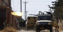 الأطراف المتحاربة ترفض وقف  إطلاق النار في طرابلس
