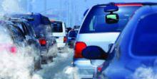 تلوث الهواء في المدن يعادل ضرر علبة سجائر يوميا