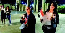 أبناء نينوى ينظمون وقفة  تضامنية مع المتظاهرين