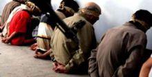 القبض على 8 إرهابيين في نينوى