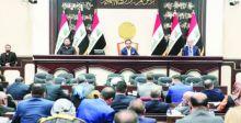 البرلمان ينهي مناقشة تعديل ثلاثة قوانين