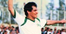 حسين سعيد صاحب الرقم القياسي بعدد الأهداف