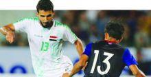الوطني يشرع بتدريباته في عمان تحضيراً لمواجهة إيران