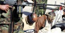 قواتنا تقبض على 10 «دواعش» بالجانب الأيسر من الموصل