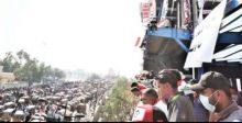 نواب: السلطتان التشريعية والتنفيذية ماضيتان بتلبية مطالب المتظاهرين