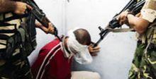 القبض على عدد من المتهمين في بغداد