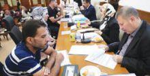 الإعمار تصدر 101 أمر وزاري لتعيين حملة الشهادات العليا